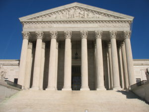 US Supreme Court Decides Arizona Voter Case